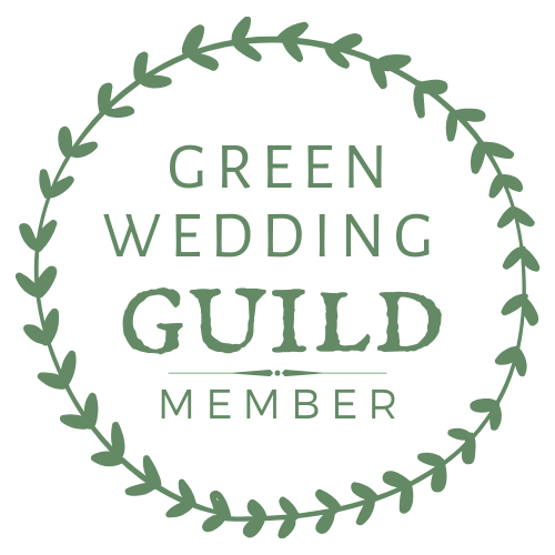 Ann McKenzie Green Wedding Guild Certification