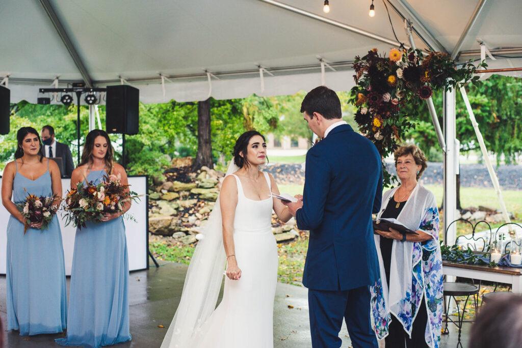 Emily & Buddy - Wedding